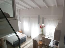 A picture of the hotel: Villa Vilielmini