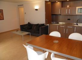 Hotel photo: Apartaments Sant Jordi Fontanella
