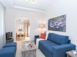 Hotel photo: Villa Yakinthi