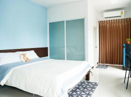 A picture of the hotel: Yada Living