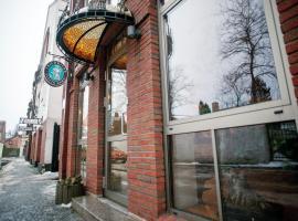 Hotel near ליטא