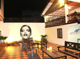 A picture of the hotel: Vientiane Star Hotel