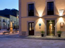 Hotel Photo: Antiguo Casino Hotel