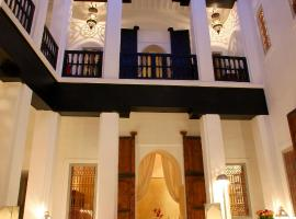 Hotel photo: Riad Dar Asam