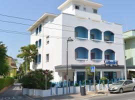 Hotel photo: Hotel Rosalba