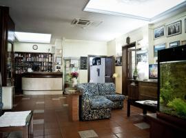 Hotel photo: Hotel Artu