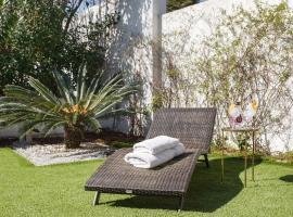 Hotelfotos: Villa Cabrilslux