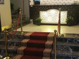 Hotel photo: Burj Al Balad Hotel Apartments