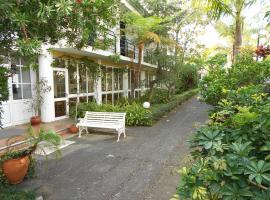 Hotel Photo: Monte Verde