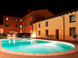 Hotel Photo: Corte Castelletto