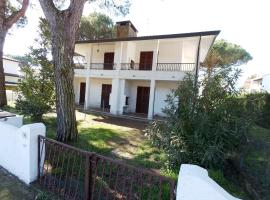 Hotel Photo: Villetta Bandini