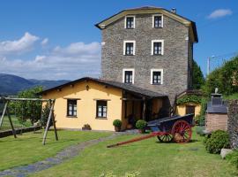Hotel photo: Casa De Aldea El Conceyu