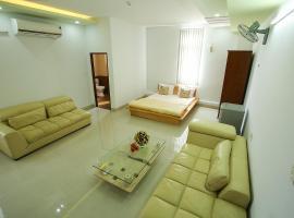 Hotel photo: Bazan Hotel Dak Lak