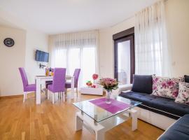 Hotel Photo: Apartments BEL&RUS SEA