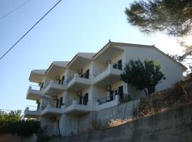 Hotel near Icaria