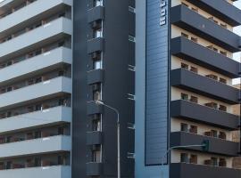 A picture of the hotel: Rotonda Hotel