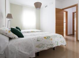 Hotel Photo: Apartamentos Diaber Alberto Lista