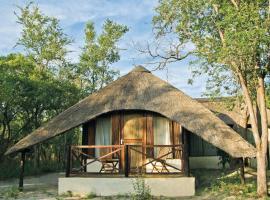 Hotel fotografie: Lianshulu Bush Lodge