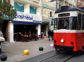 Фотография гостиницы: Pasha Moda Hotel