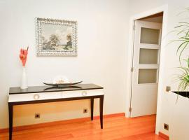 A picture of the hotel: Apartamento Ganduxer