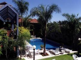 A picture of the hotel: Casa Grande Apart Hotel