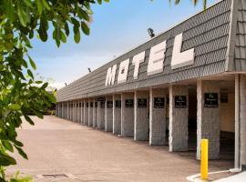 Hotel near Townsville