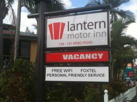 A picture of the hotel: Lantern Motor Inn