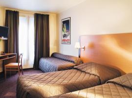 صور الفندق: Hôtel Du Lion