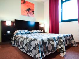 Hotel photo: Residhotel Lyon Lamartine