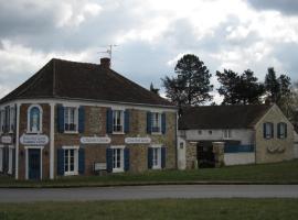A picture of the hotel: Relais Saint Laurent