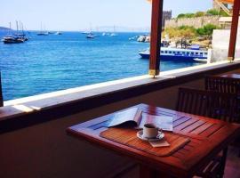 Fotos de Hotel: Bac Pansiyon