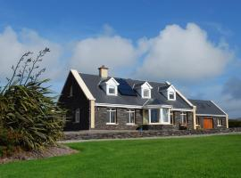 Hotel Photo: Carraig Liath House