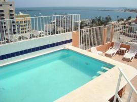 Hotel photo: Hotel Posada del Carmen
