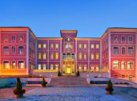 Hotel Photo: Palace Hotel Monte Real