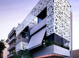 A picture of the hotel: Athina Art Apartments