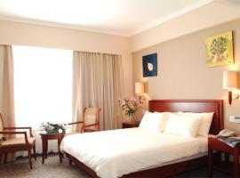 Ξενοδοχείο φωτογραφία: GreenTree Inn Dalian Airport