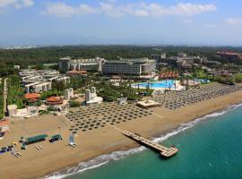 Hotel Photo: Adora Golf Resort Hotel
