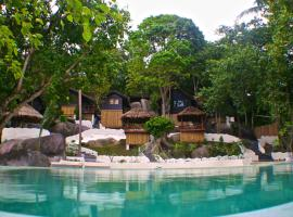 Hotel Photo: The Bay Resort & Restaurant