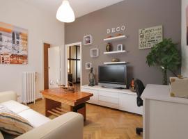 Hotel photo: Apartamento Norma Deco