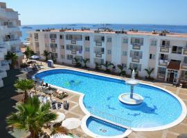 Hotel fotoğraf: Apartamentos Tropical Garden