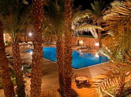 Hotel photo: Hotel Palais Asmaa