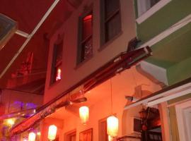 Фотографія готелю: Paxx Istanbul Hotel & Hostel