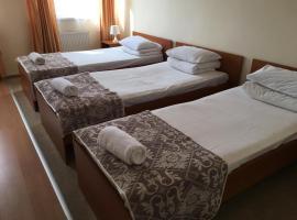 Ξενοδοχείο φωτογραφία: Hotel Ferihegy