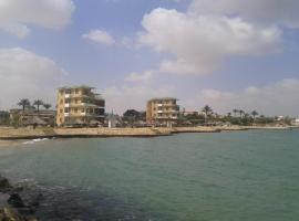 Hotel photo: Fanara Apartments Armed Forces