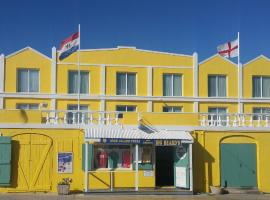 Hotel near Jungfruöarna