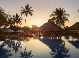 Hotel near Indonésia