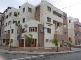 A picture of the hotel: Nondas Hill Apts