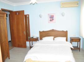 Hotel photo: Cunda Deniz Yıldızı Butik Otel