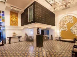 מלון צילום: Grand Supicha City Hotel