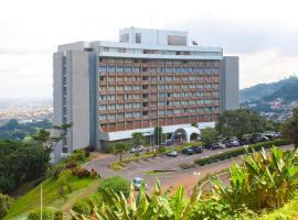 Photo de l'hôtel: Hotel Mont Febe
